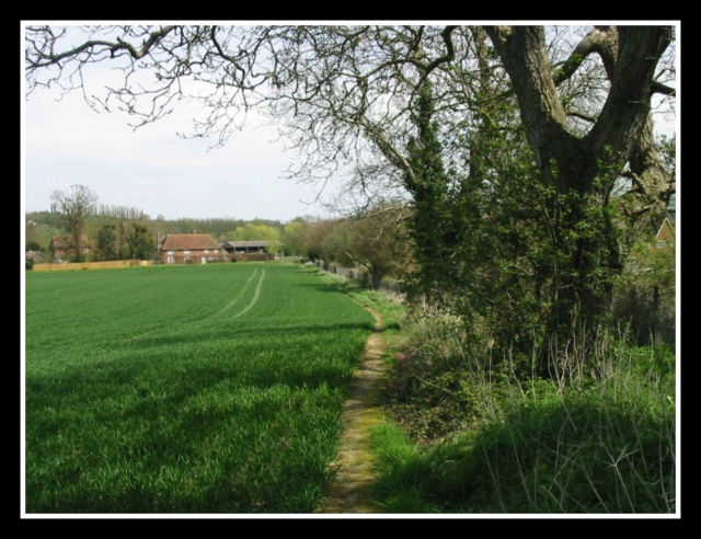County Kent 01212