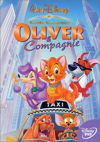 L'ALPHABET DES FILMS - Page 14 Oliver10