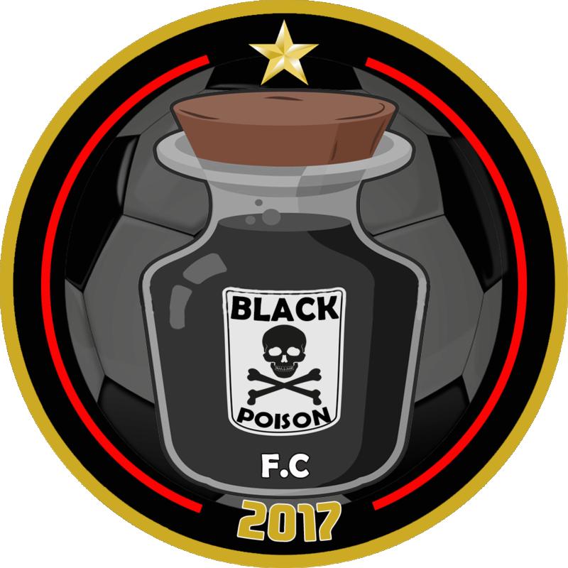 BLACK POISON C.F 09edbe10