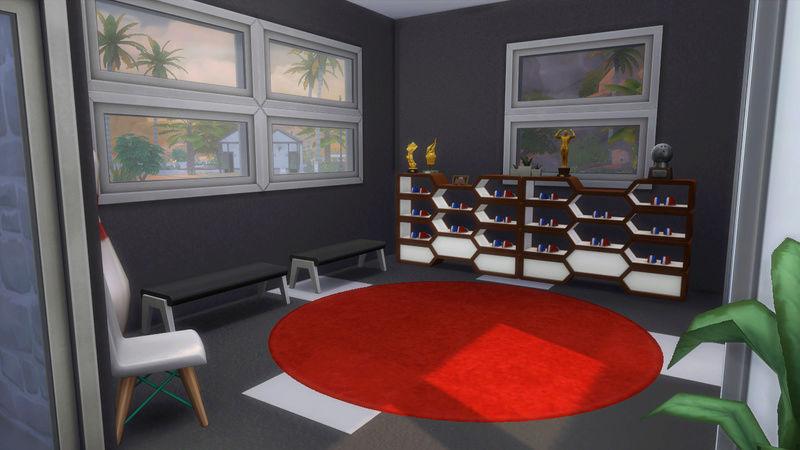 Les ptites créations de SimGo 10-04-15