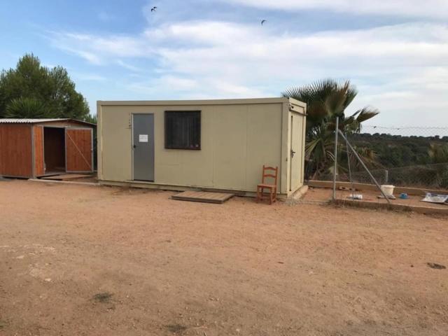 Refugio La Candela in grote problemen  1106