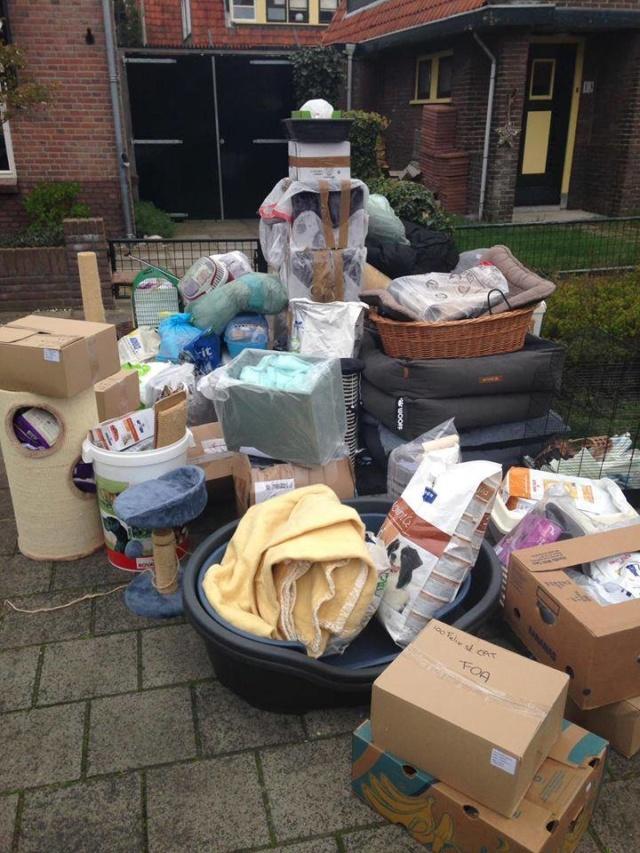 Leeghalen Hilversum  56726410