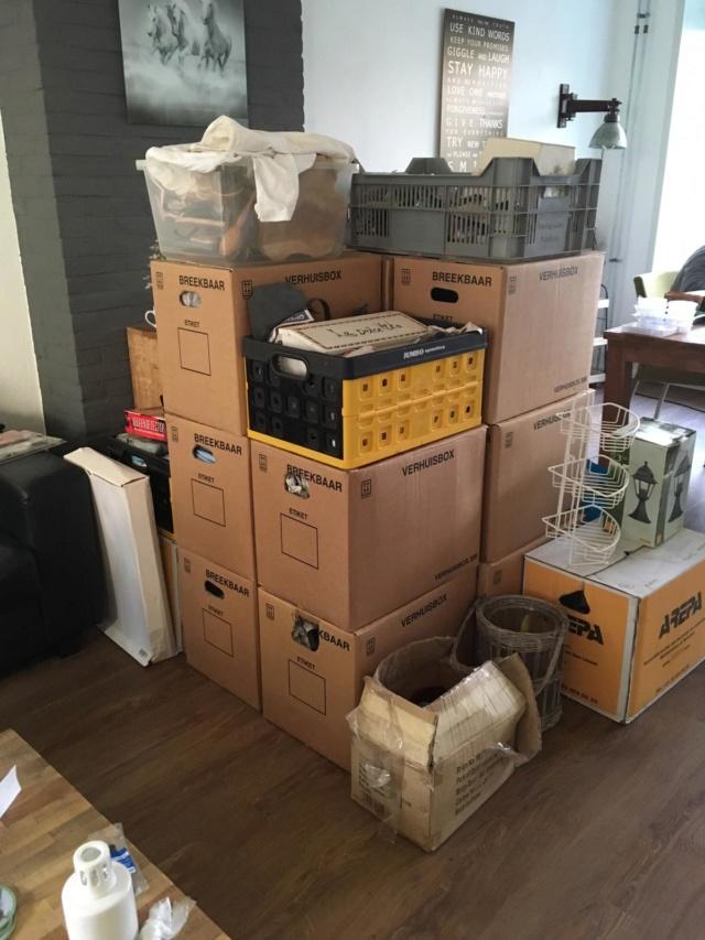 Zondag 13 april - Kofferbak verkoop Vledder C9a31110