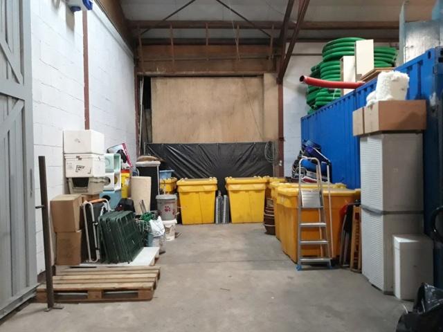 23 dec - Opbouwen pallets  Img_5941