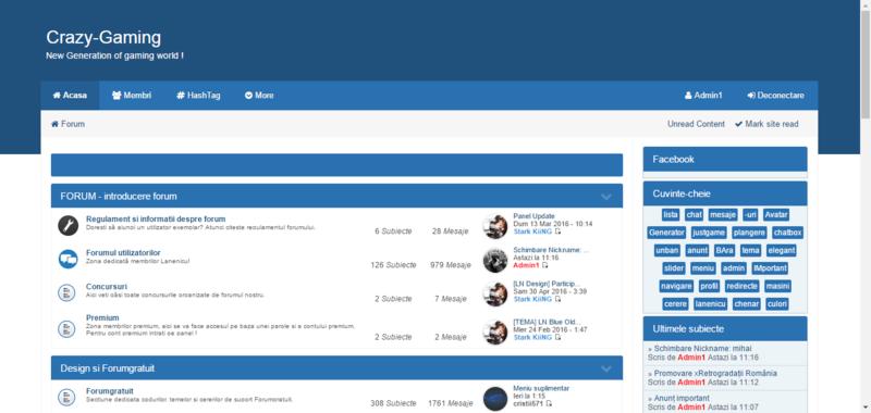 [punbb] Tema ipb 4.0 pentru ForumGratuit Captur12