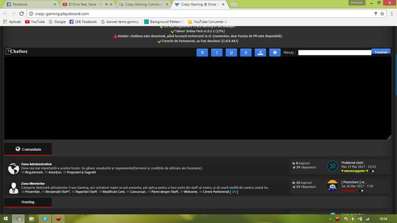 Cod reparare chatbox Deskto11