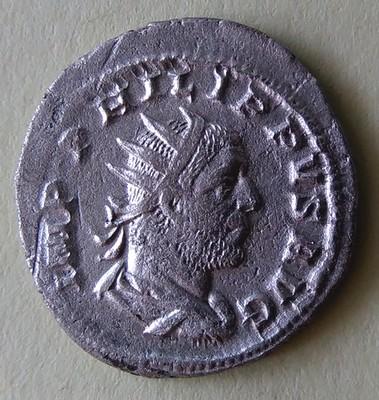 Antoninien Philippe 1er l'Arabe : vrai ou faux ? Imag0812