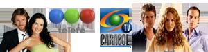 Обсуждение сериалов Аргентины, Колумбии, Чили, Перу