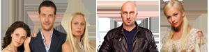 Обсуждение сериалов России и стран СНГ
