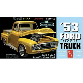pick-up ford 53 - Page 2 5310