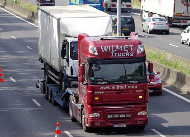 Wilmet Trucks  (B) Daf_xf29