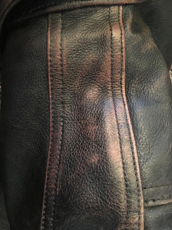 Problème teinte Blouson cuir Indian Img_2213