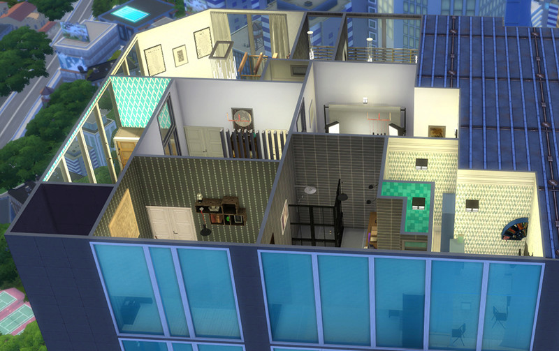 [Votes] Un logement de prestige Appart34