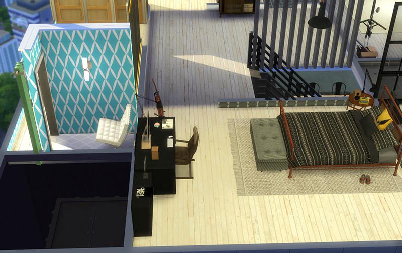 [Votes] Un logement de prestige Appart37