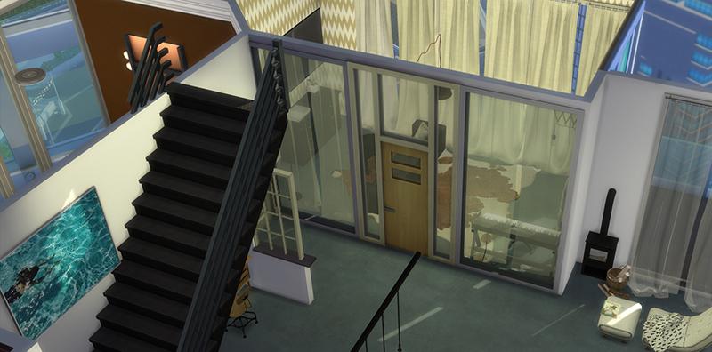 [Votes] Un logement de prestige Appart44