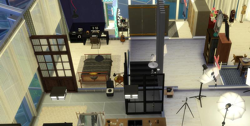 [Votes] Un logement de prestige Appart47