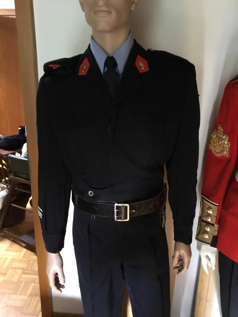 Belgian Gendarmerie Img_1211