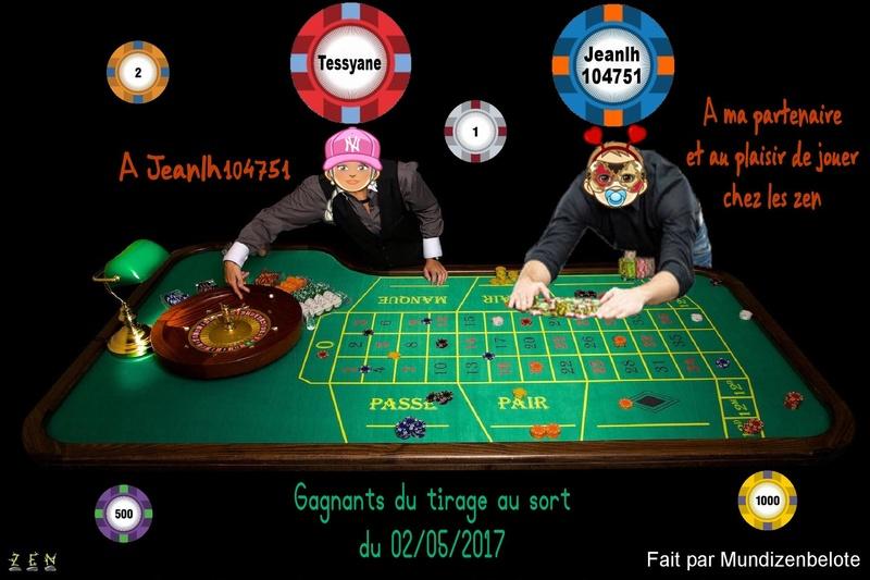 Tessyane et Jeanlh104751 tirage au sort du 02/05/17 Trophy26