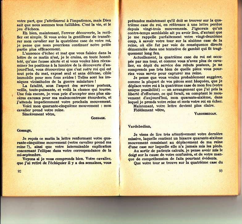 Suite de la correspondance Gossage-Vardebedian Feuill13