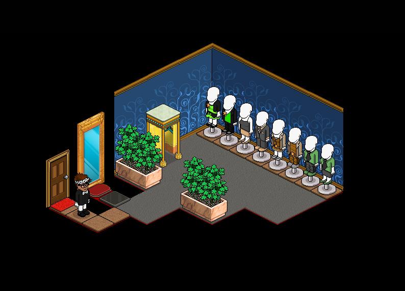 Présentation de toutes les salles du FONY. Salle_12