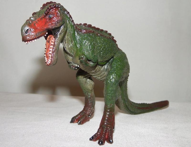 Takama's Retro DinosaursThread(Models by Archinto) 16836210
