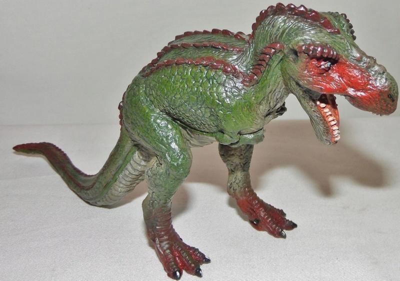 Takama's Retro DinosaursThread(Models by Archinto) 16836610