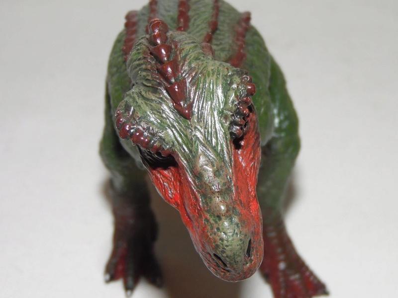 Takama's Retro DinosaursThread(Models by Archinto) 16905010