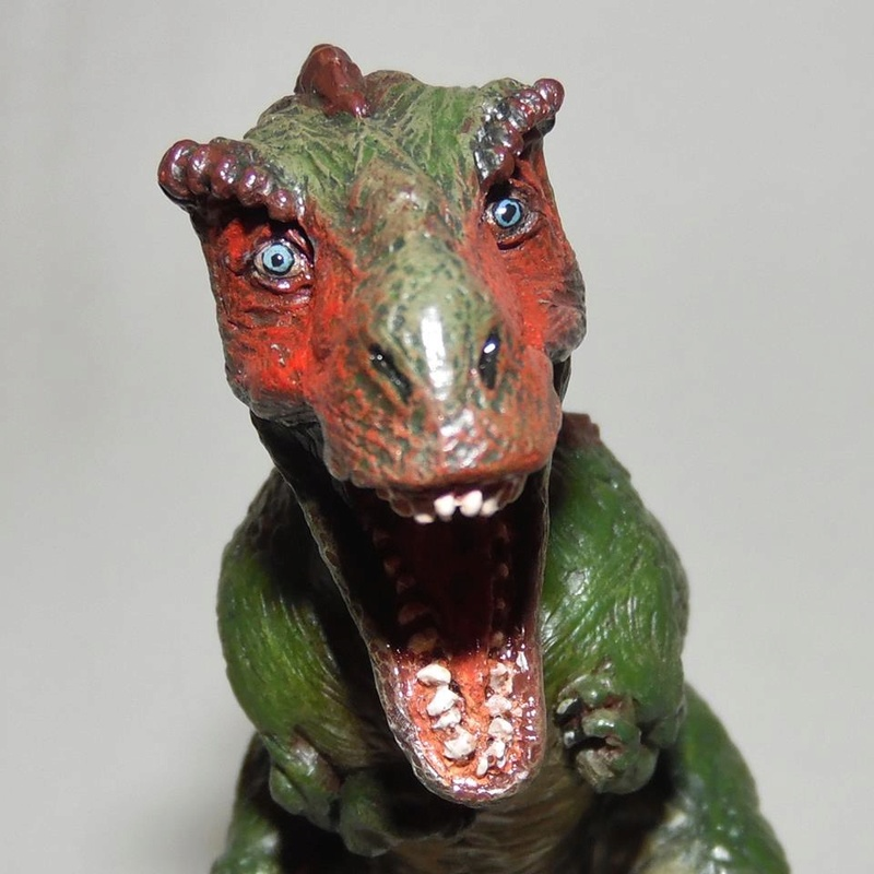 Takama's Retro DinosaursThread(Models by Archinto) 16938810