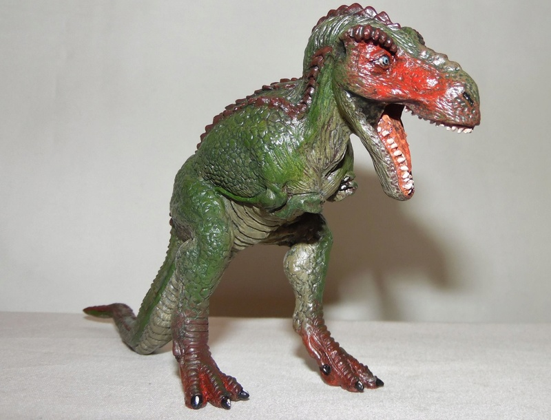 Takama's Retro DinosaursThread(Models by Archinto) 16991610
