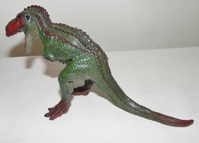 Takama's Retro DinosaursThread(Models by Archinto) 16991910