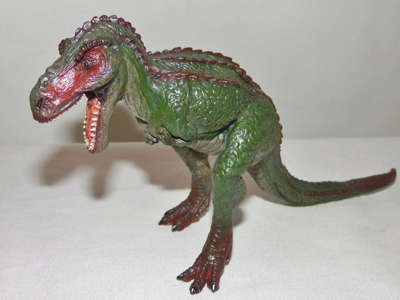 Takama's Retro DinosaursThread(Models by Archinto) 16992410