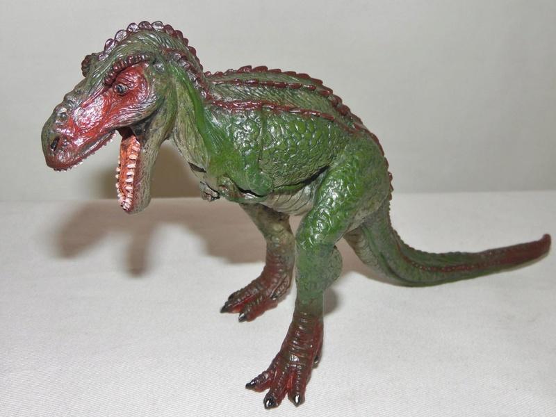 Takama's Retro DinosaursThread(Models by Archinto) 16992410