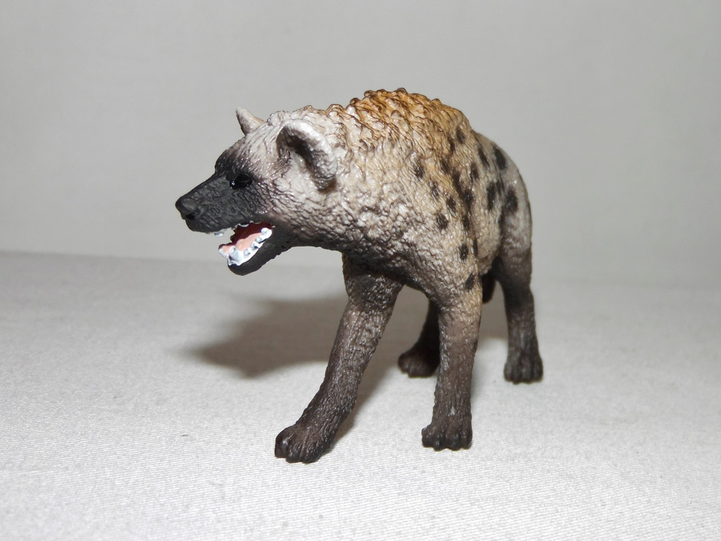 Rebooted Schleich Wildlife Collection(2015-present) Sam_3616