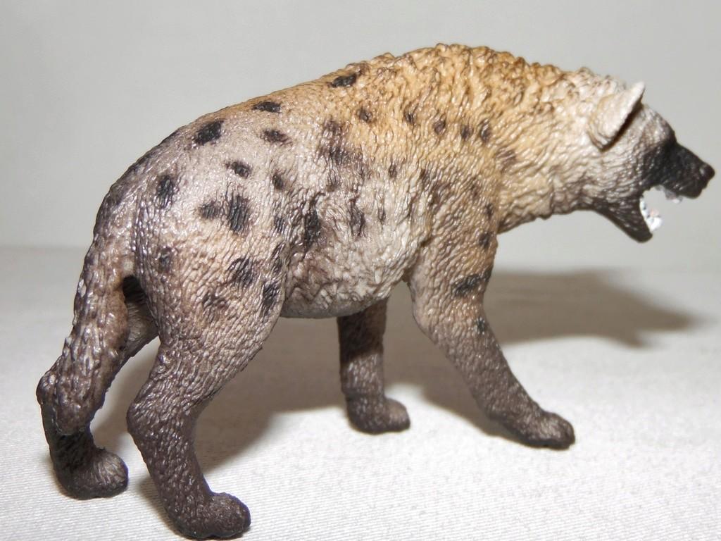 Rebooted Schleich Wildlife Collection(2015-present) Sam_3618