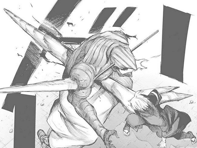 Grupo de ataque da aliança (Oeste de Otto) Takiza10