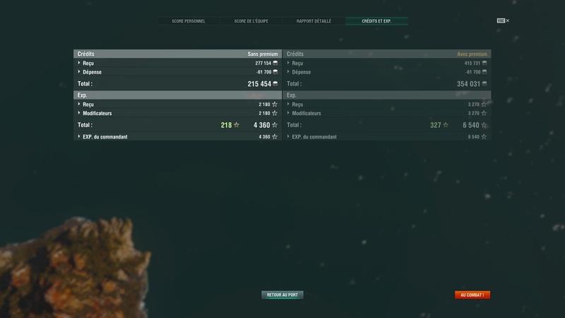 Votre heure de gloire Shot-123
