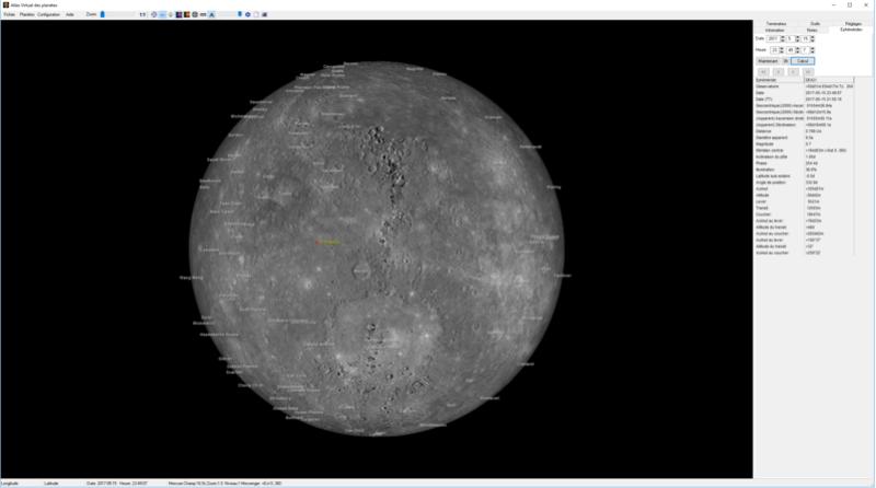 Atlas Virtuel des planètes...  Astlas11