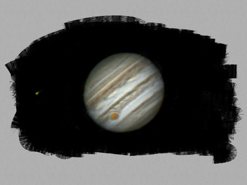 Jupiter et Callisto (23-04-2017 23h10) Jupite10
