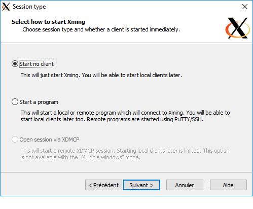 SIRIL (et les autres) sous Windows/Unbutu Xlaunc10