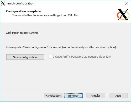 SIRIL (et les autres) sous Windows/Unbutu Xlaunc11