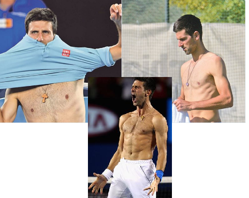 ATP 1000: Indian Wells - Page 2 Djok10
