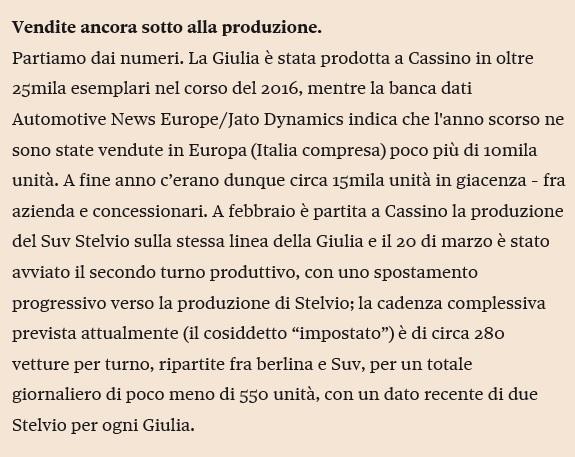 Lancia RIP - Il lento calvario di un mito. - Pagina 2 Sole210