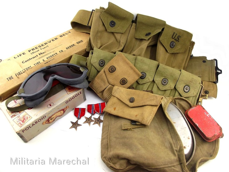 Quelques nouveautées USA WW2 Dscf3911