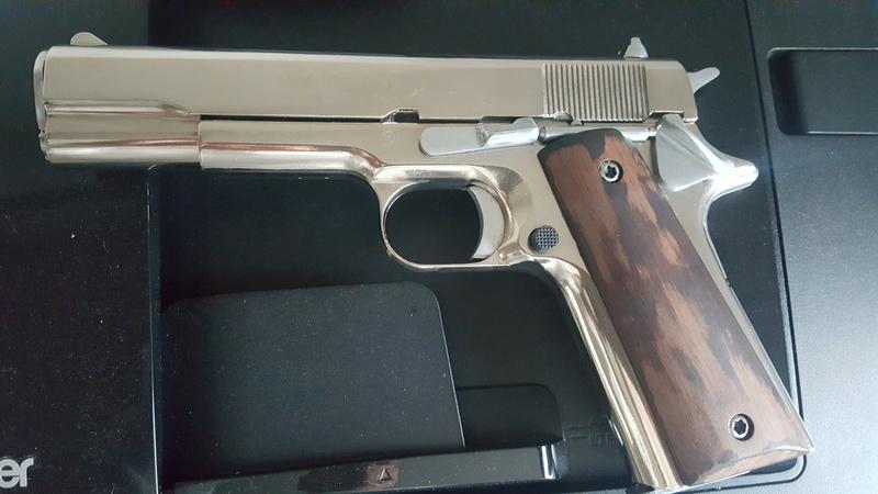 pistolet kimar 911 / 1911 co2 177 4.5 - Page 3 20170210