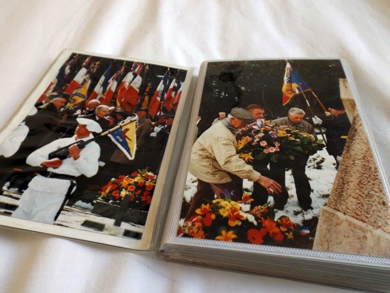 Monument des Glières - photos cérémonies 50è Anniversaire Dscf4213