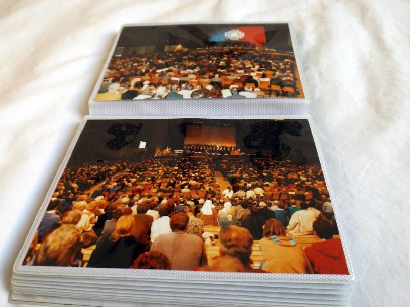 Monument des Glières - photos cérémonies 50è Anniversaire Dscf4218