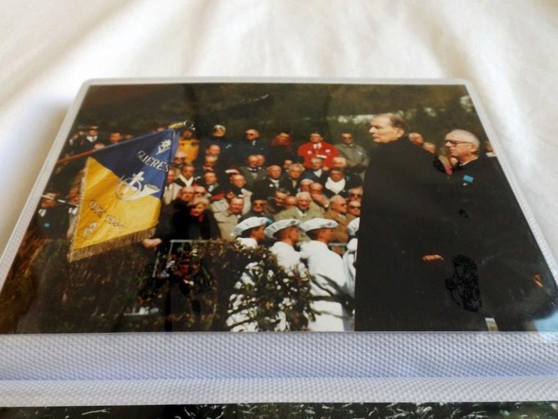 Monument des Glières - photos cérémonies 50è Anniversaire Dscf4319