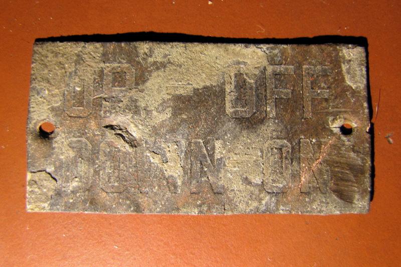 Stèle équipage char Jeanne d'Arc - MARSEILLE - CUIRASSIERS Img_2210
