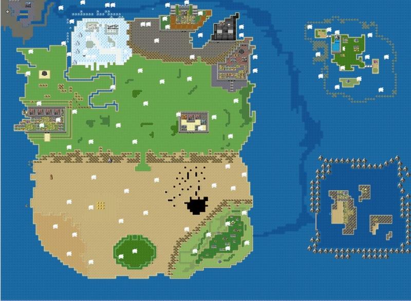 LeagueOfRôlePlay: Tales of Runeterra : Chapitre 1 Regerg16