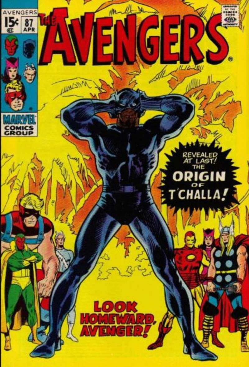 Premium Collectibles : Black Panther - Page 7 Img_2416